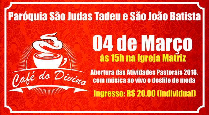 Café do Divino-site