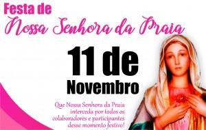 Festa de Nossa Senhora da Praia1