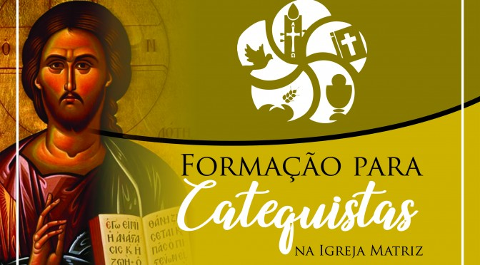 1Formação para Catequistas