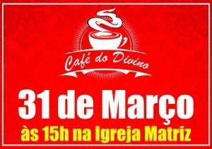 Chamada - Café do Divino1