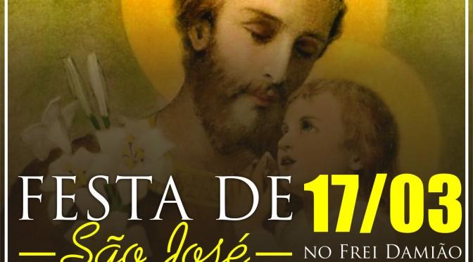 Festa de São José1