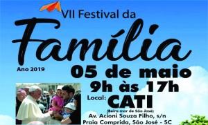 Festival da Família