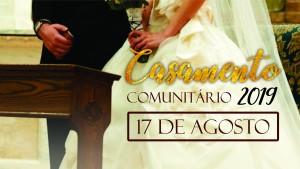 Casamento Comunitário 2019a