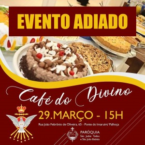 Café - ADIADO