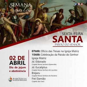 Semana Santa 2021 - 3