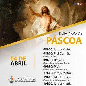 Semana Santa 2021 - 5